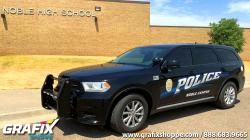 Noble Campus PD OK
